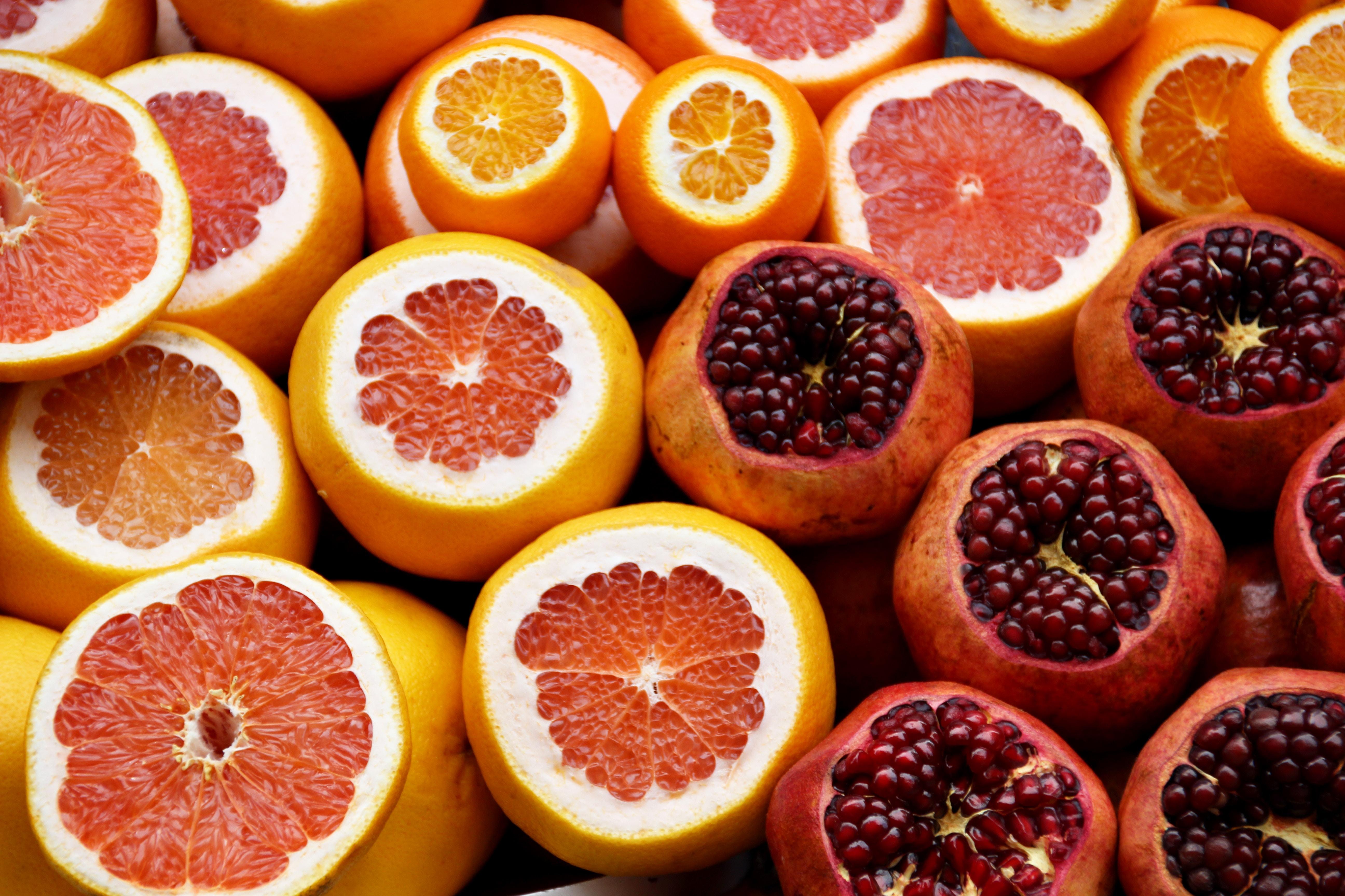 フルーツについて!