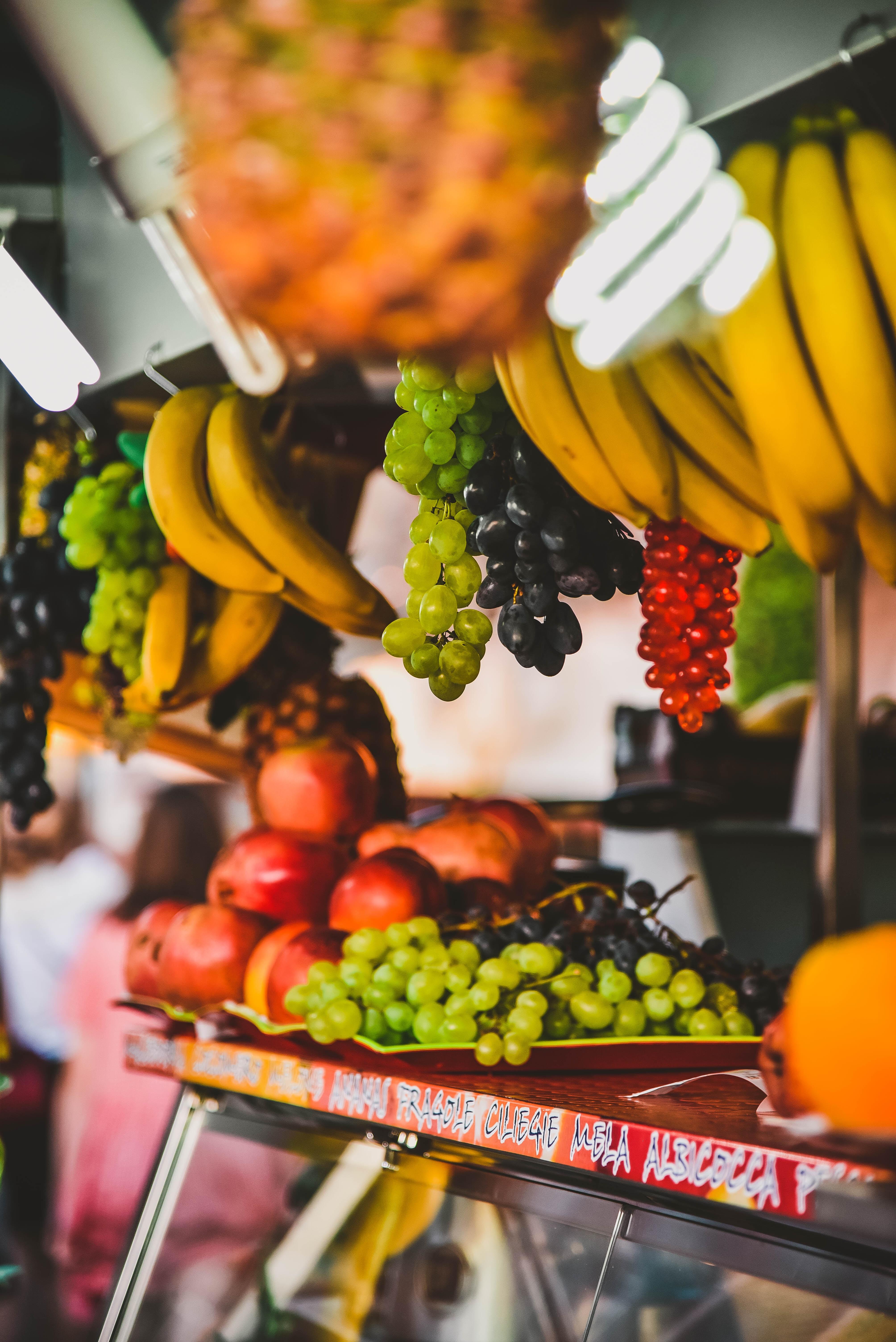 食物繊維の効果