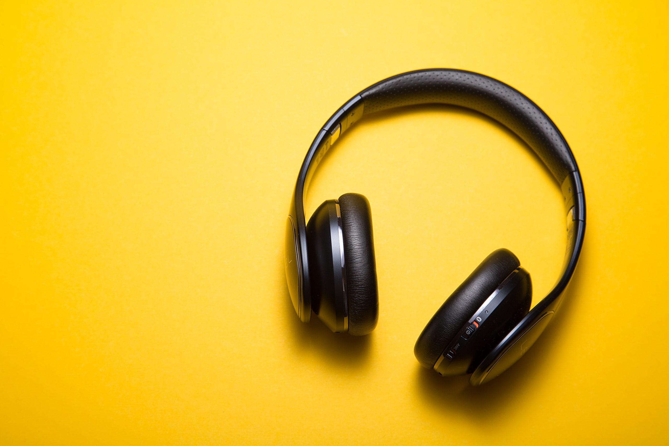 トレーニング中の音楽は効果がある