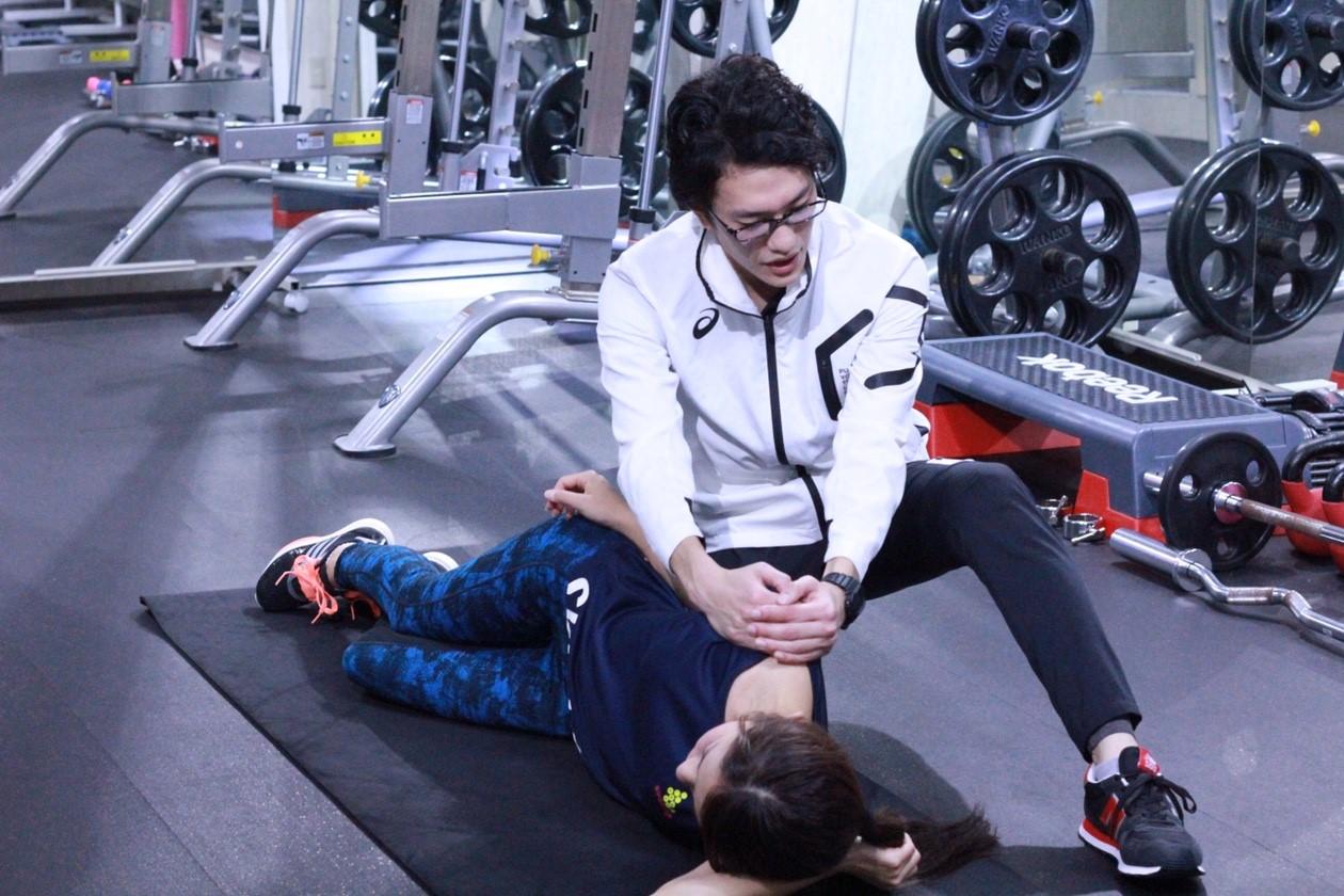 肩こりの原因は筋肉にある