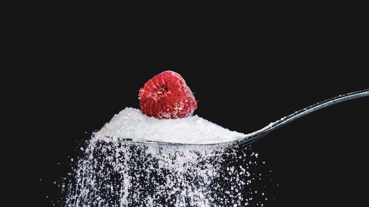 糖分は体をだるくする
