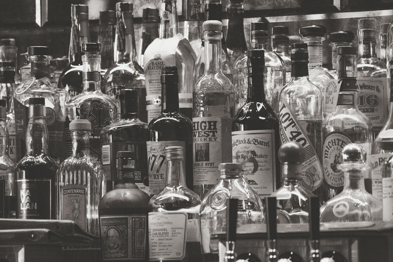 アルコールは体に悪い