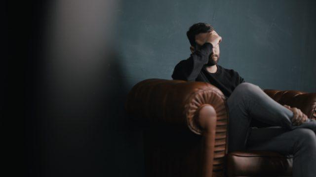 ストレスの解消法