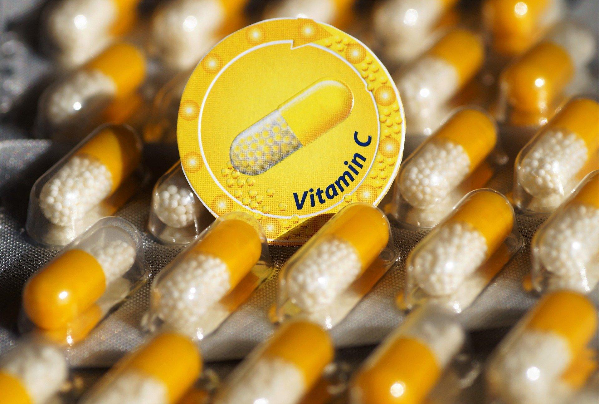 ビタミンCが不足する