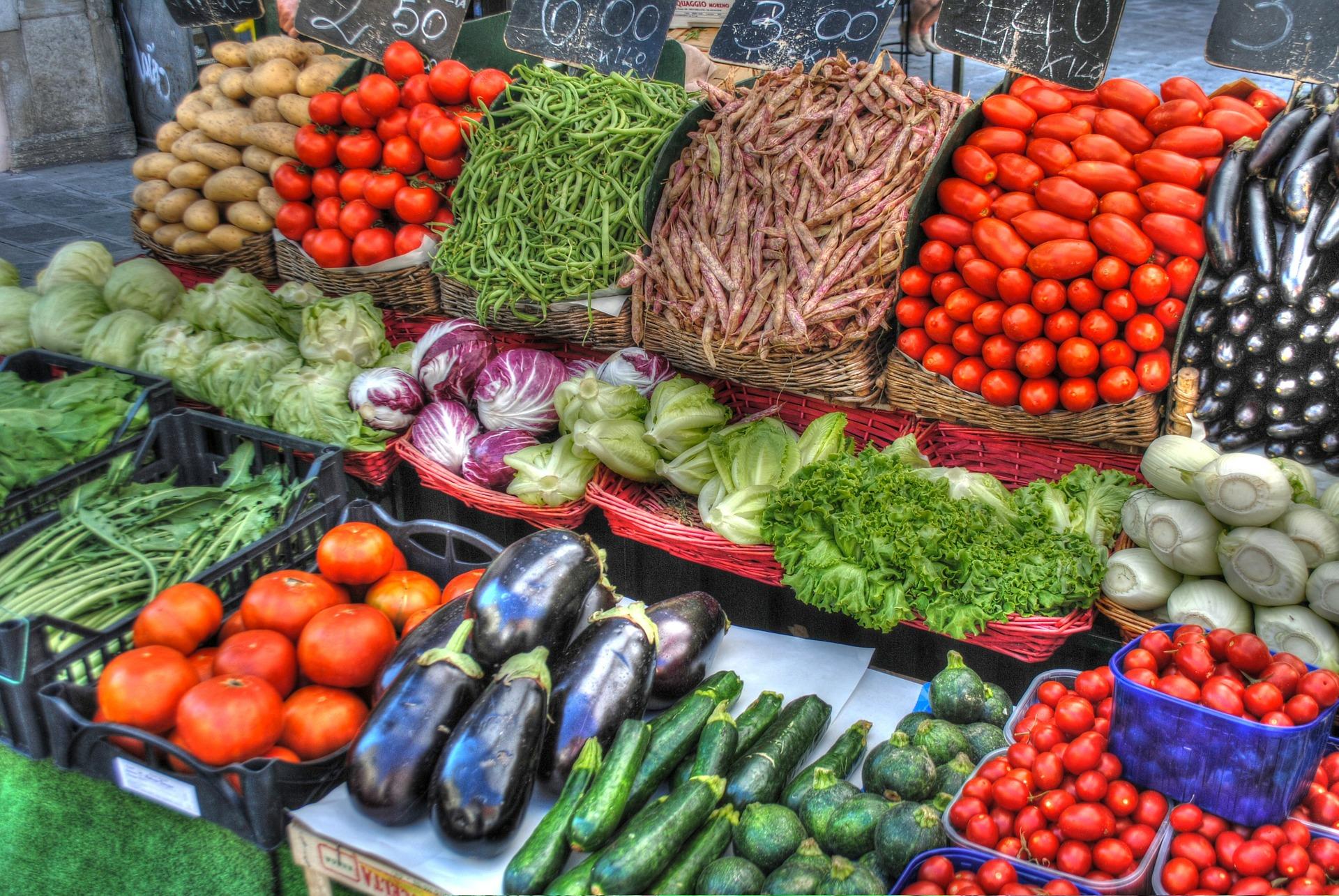 根菜の糖質は太る