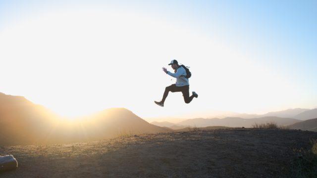 トレーニングのモチベーションを上げる