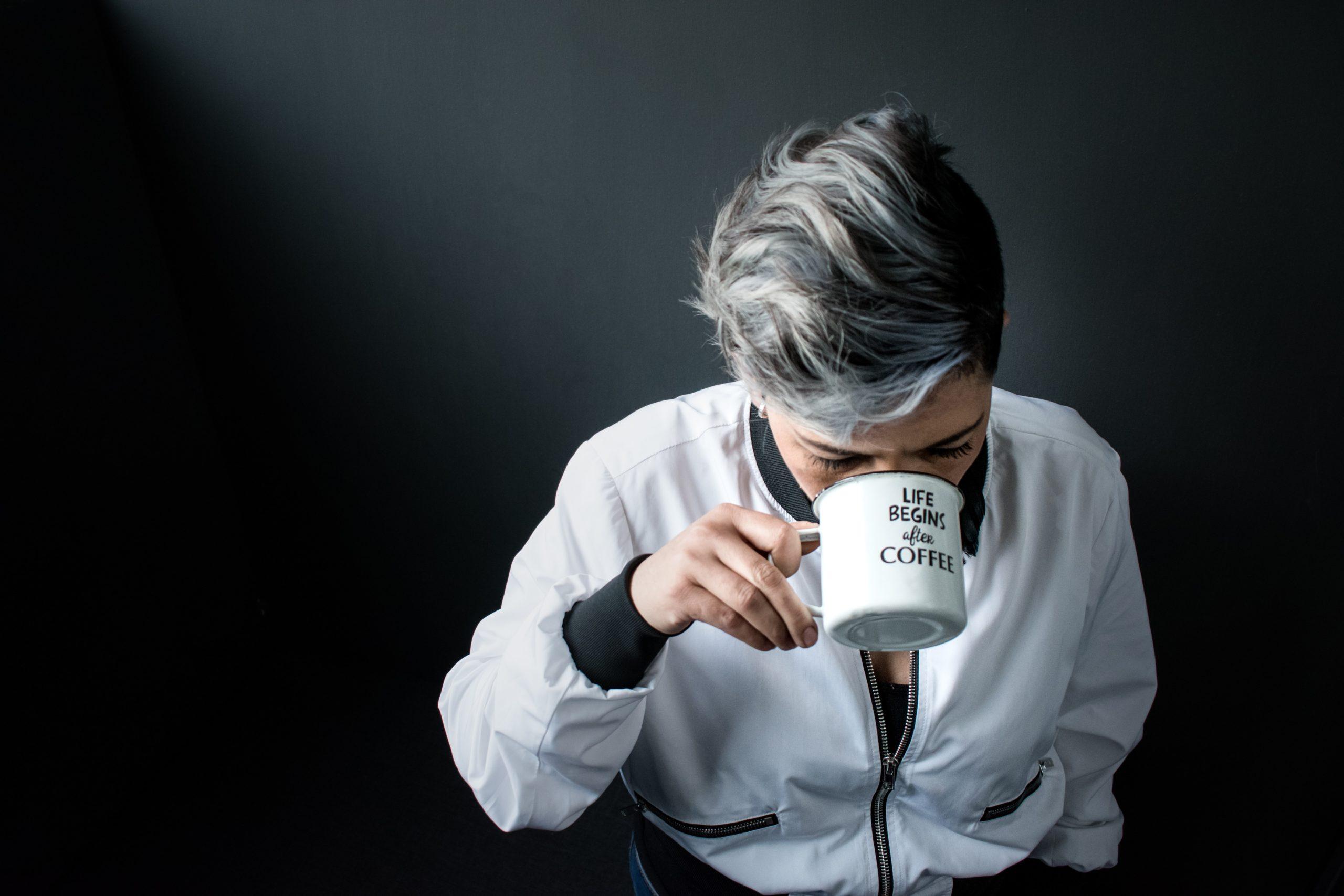 カフェインの効果を爆上げする