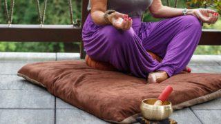 瞑想でダイエット