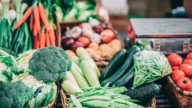 オーガニック野菜のメリット