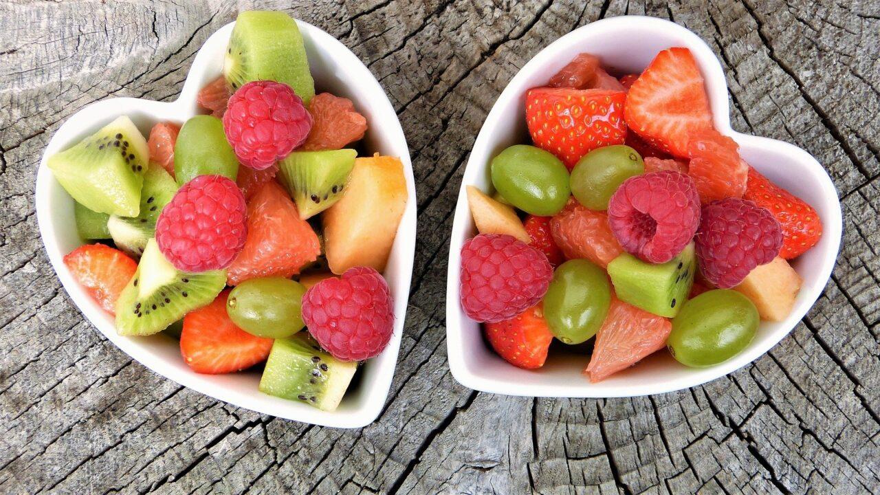 フルーツの健康まとめ