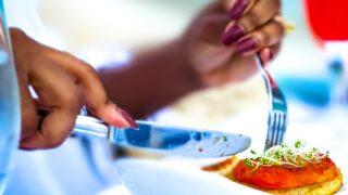 低糖質ダイエットの効果