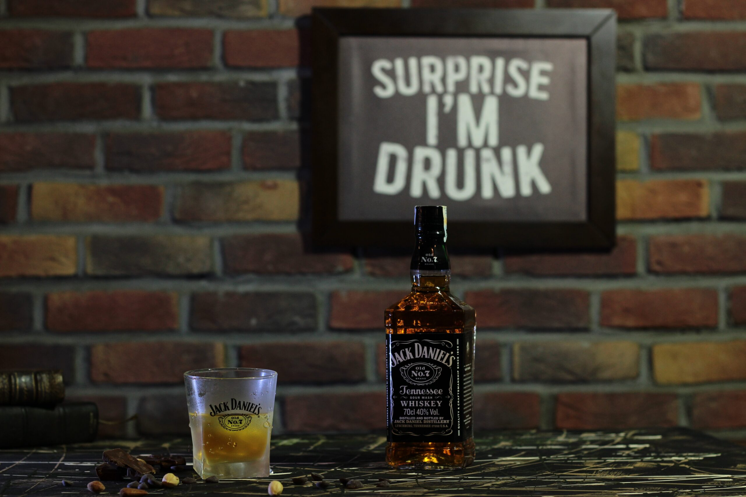 お酒は身体に良いのか